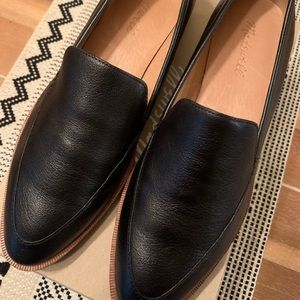 🆕 Madewell Frances Loafer Size 8